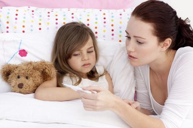 """Dwa dni """"opieki"""" na dziecko do wykorzystania w ciągu roku /123RF/PICSEL"""