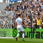 Dwa gole Arkadiusza Milika w sparingu SSC Napoli