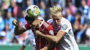 Dwa gole Lewandowskiego, Chemnitzer FC - Bayern Monachium 0-5 w Pucharze Niemiec