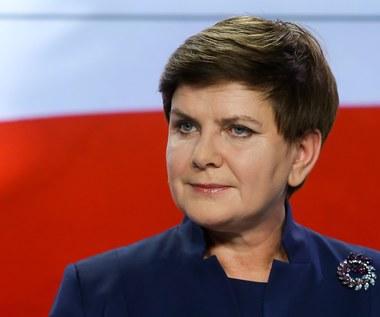 Dwa lata Beaty Szydło na stanowisku premiera: najważniejsze wydarzenia i kluczowe decyzje