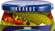 Dwa nowe smaki ogórków korniszonów od Krakusa: pikantne z chili i wyraziście czosnkowe