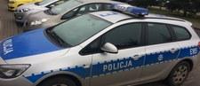 Dwa wypadki i korki. Trudna sytuacja na drogach w Kujawsko-Pomorskiem
