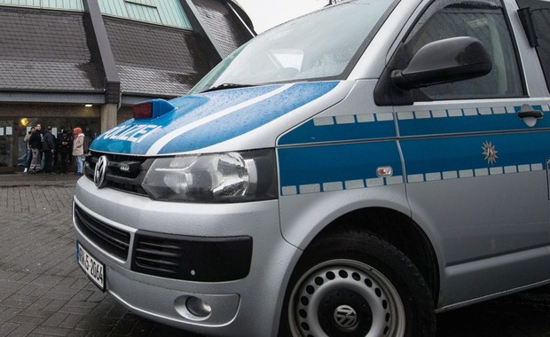 Dwaj Polacy zginęli pod kołami pociągu w Niemczech