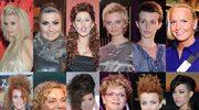 Dwanaście najgorszych fryzur