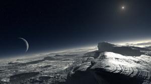 Dwie duże planety za orbitą Plutona?