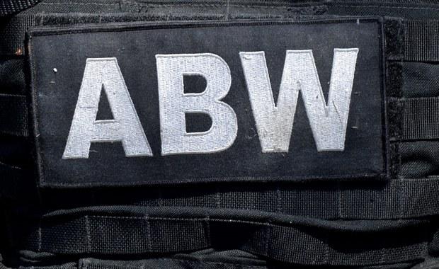 Dwie osoby zatrzymane przez ABW ws. wyłudzeń podatku VAT