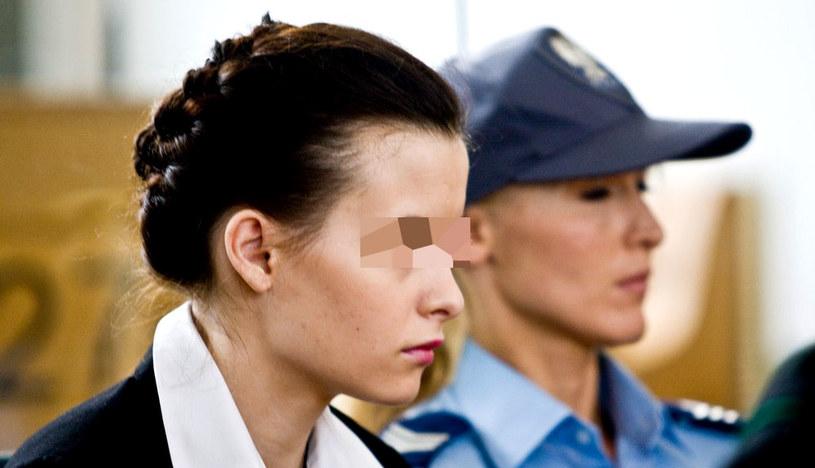 Dwie osoby zostały oskarżone o pomoc Katarzynie W. /Marek Kuwak /Reporter
