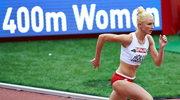 Dwie Polki w półfinale 400 m Mistrzostw Europy w lekkiej atletyce