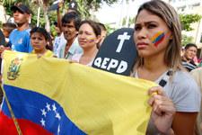Dwie prawdy o Wenezueli