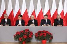 Dwie ręce prezesa PiS, czyli jakie są szanse na ugaszenie sejmowego konfliktu