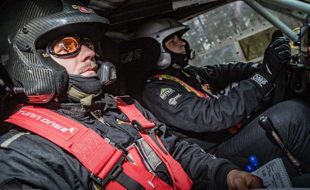 Dwie załogi RMF 4RACING Team na starcie Warszawskiego Safari
