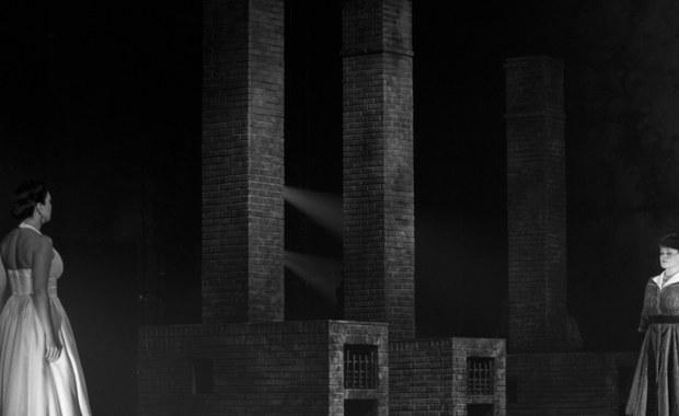 Dwie Złote Maski dla opery o Auschwitz