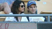 """""""Dwóch i pół"""": Ashton Kutcher i Mila Kunis zostali rodzicami"""