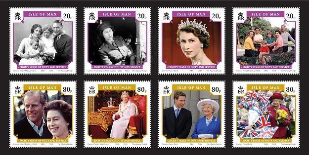 Dwór Elżbiety II nie pali się do prywatyzacji poczty działającej na zasadzie królewskiego przywileju /AFP