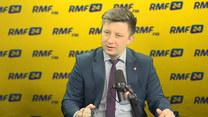 Dworczyk w Porannej rozmowie RMF (16.04.18)