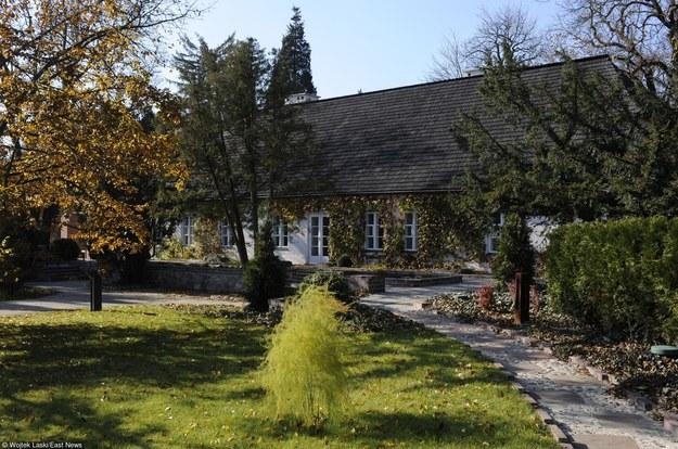 Dworek Chopina w Żelazowej Woli/fot. W. Laski /East News