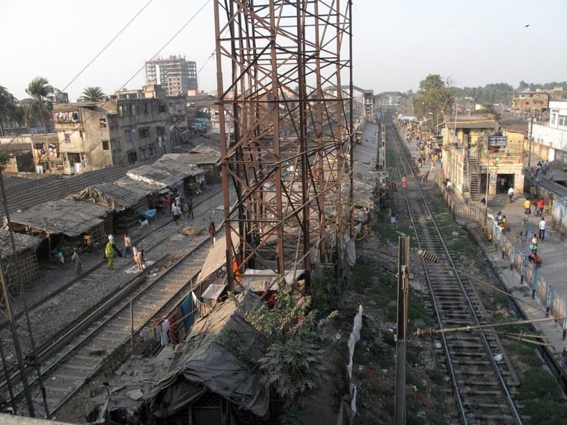 Dworzec w Kalkucie to teren działania porywaczy dzieci /©123RF/PICSEL