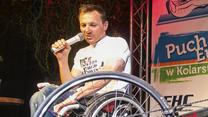 Dwukrotny mistrz paraolimpijski Rafał Wilk: Nie czuję się dominatorem