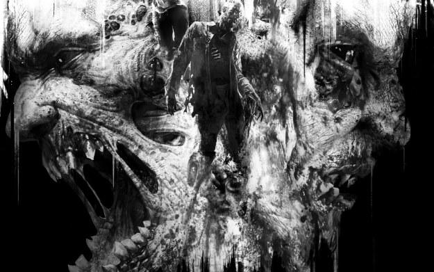 Dying Light The Following /materiały prasowe