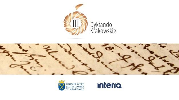 Dyktando Krakowskie /INTERIA.PL