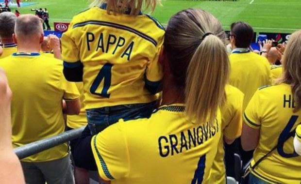 Dylemat kapitana Szwedów. Zagrać w 1/8 finału mundialu czy wracać do rodzącej żony?