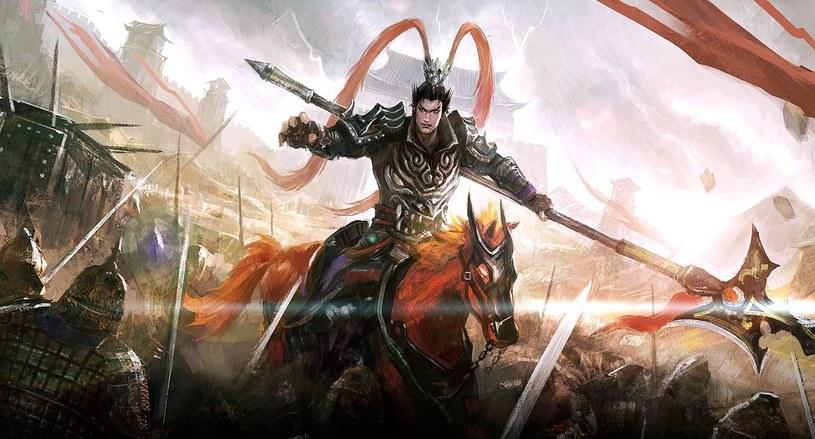 Dynasty Warriors: Unleashed /materiały prasowe