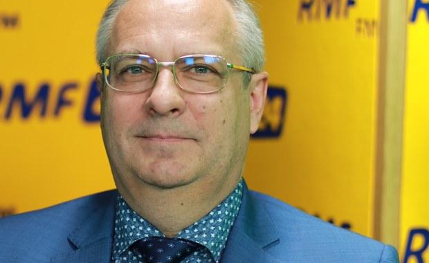 Dyrektor Szpitala Międzyleskiego: Rezydentom za dodatkowy dyżur oferuję 2400 złotych