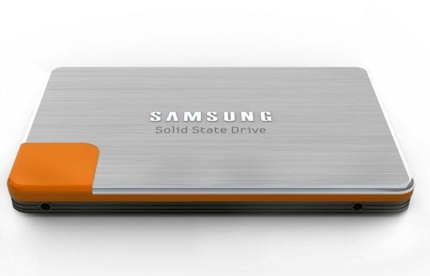Dyski SSD 470 Series - oto jeden nich /materiały prasowe