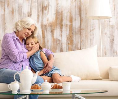 Dziadkowie XXI wieku
