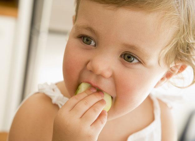 Dzieci alergiczne powinny unikać jedynie produktów, na które są uczulone /© Panthermedia