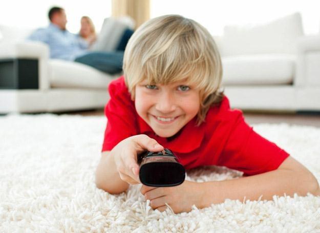 Dzieci bardzo wierzą w reklamowe przekazy /© Panthermedia