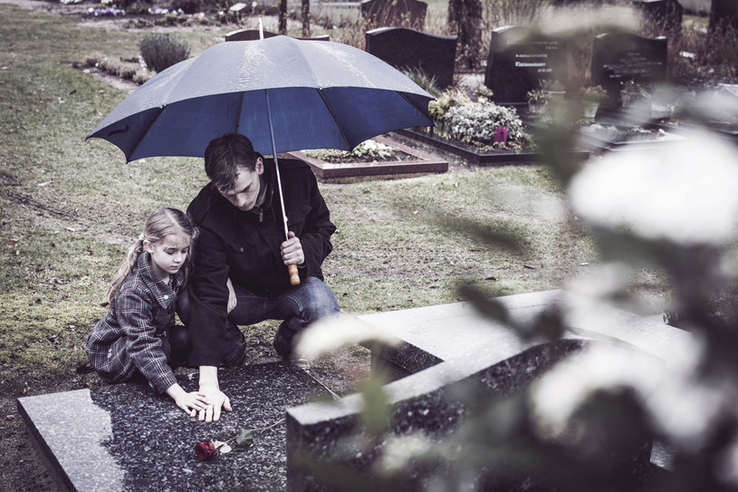 Dzieci biorą od rodziców życie i mogą zrobić z nim coś dobrego na ich pamiątkę /©123RF/PICSEL