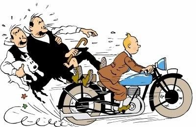 Dzieci chętnie uczyłyby się historii z komiksów /Dzień Dobry