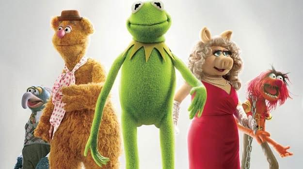 Dzieci dziś najczęściej nie wiedzą, co to Muppety - twierdzi Tomasz Raczek /materiały dystrybutora