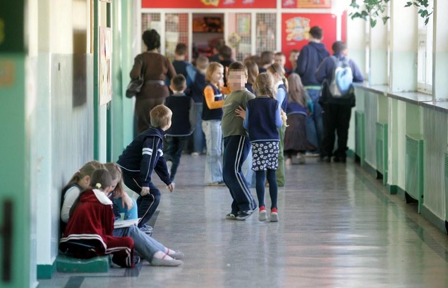 Dzieci na Podlasiu i w Warmińsko-Mazurskiem odliczają ostatnie godziny do ferii /Archiwum RMF FM