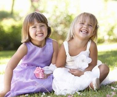 Dzieci na weselu - jak zorganizować im czas?