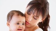 Dzieci naśladują nasze emocje