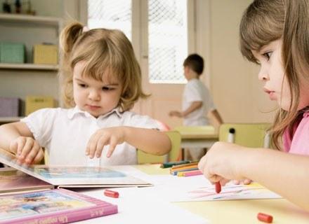 Dzieci powinny rozpoczynać naukę języków obcych jak najwcześniej /© Panthermedia