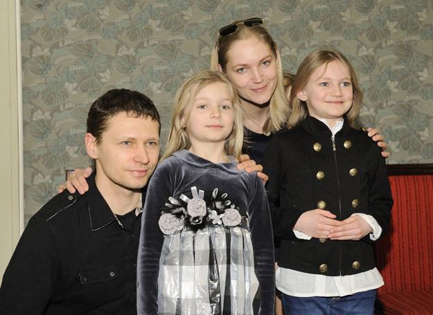 Dzieci sa dla nich najważniejsze /J.Antoniak /MWMedia