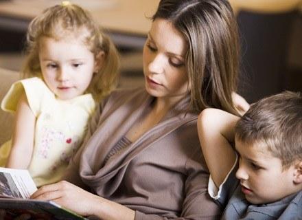 Dzieci są wnikliwymi obserwatorami i potrzebują konkretnych odpowiedzi.