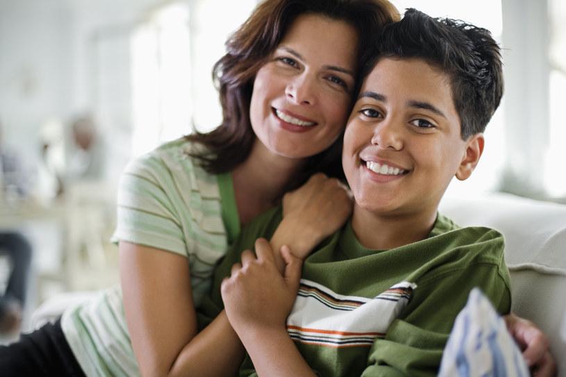 Dzieci także mogą mieć swoje konto w banku /© Glowimages