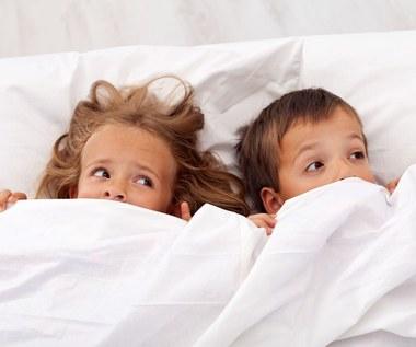 Dzieci trzeba zmuszać, żeby się wysypiały