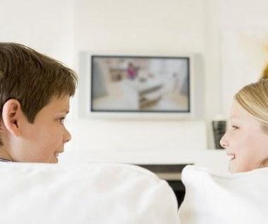 Dzieci uzależnione od telewizji - znak naszych czasów?