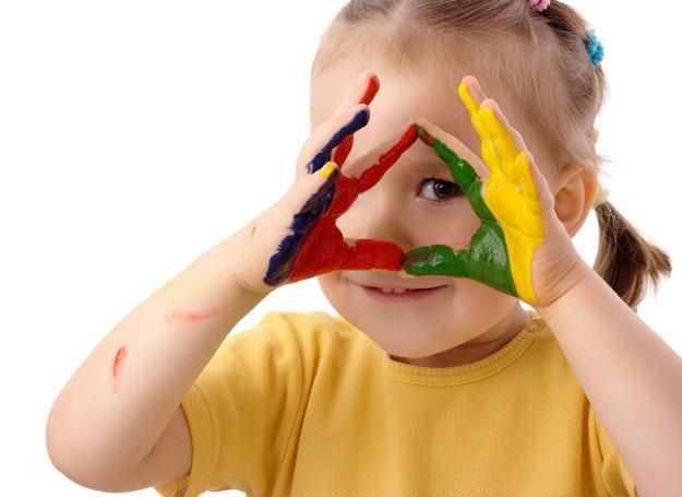 Dzieci w tym wieku są bardzo uparte, ale nie jest to powód do zmartwienia /© Panthermedia