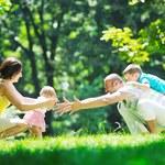 Dzieci wydłużają życie