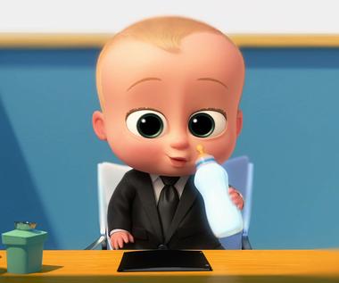 """""""Dzieciak rządzi"""" [trailer 2]"""