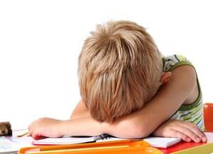 Dziecięce sposoby na rozładowanie napięć