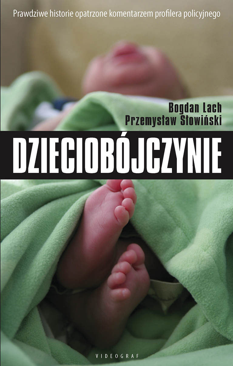 """""""Dzieciobójczynie"""" /Styl.pl/materiały prasowe"""