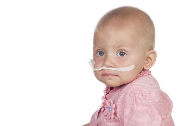 Dzieciom z białaczką można pomóc. Wystarczy opracować mapę genomu nowotworu /123RF/PICSEL