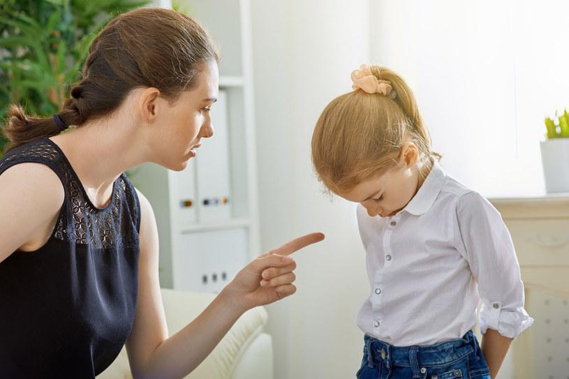 Dziecko nie jest plasteliną, nie da się go wymodelować zgodnie z naszymi pomysłami /©123RF/PICSEL